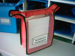 Krautz Officebull Posttaschen Postversandtaschen