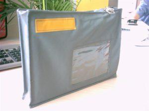 Krautz OfficeBull Posttasche