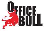 Officebull logo